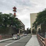 福井城の攻略
