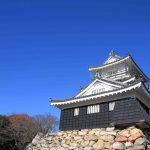 浜松城の攻略法・徳川家康、おんな城主直虎で有名な出世の城