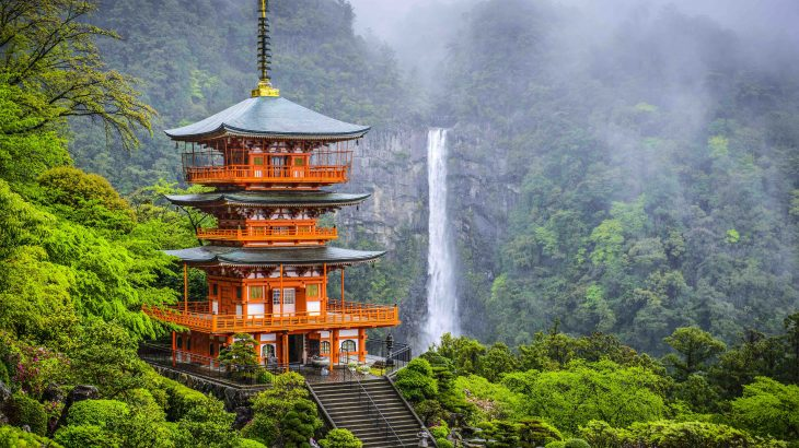 和歌山県の日本100名城
