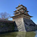 高島城の攻略